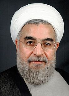 the seventh President of Iran
