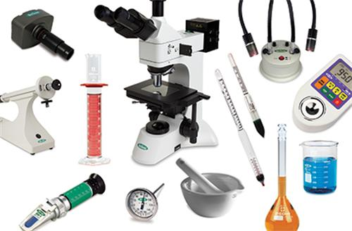 Scientific laboratory equipment and services
