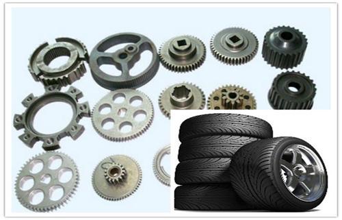 Rubbertech & Auto parts