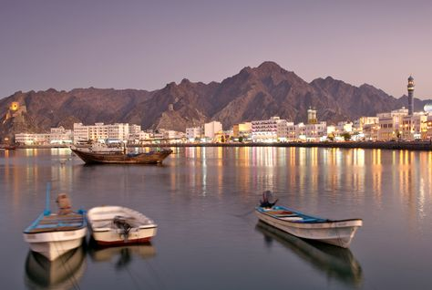 Oman's hospitality sector sees revenues dip in Q1