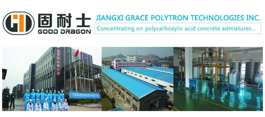 JIANGXI GRACE POLYTRON TECHNOLOGIES INC