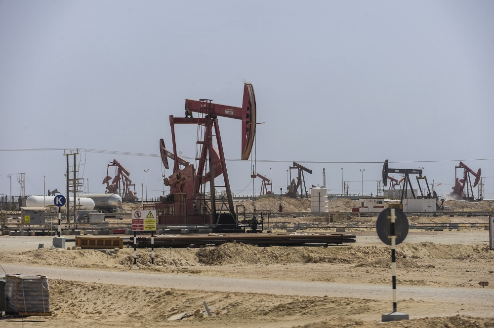Oman raising $3.6 billion from Chinese banks
