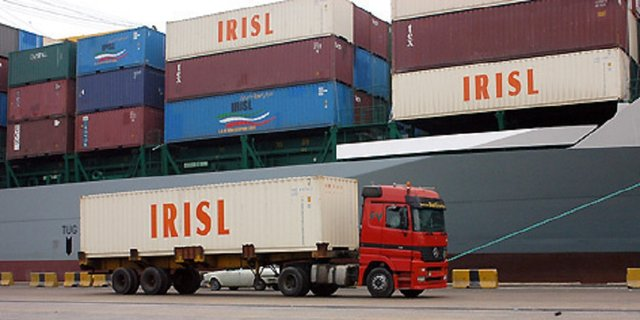 Iran's trade balance with China reaches to positive territory