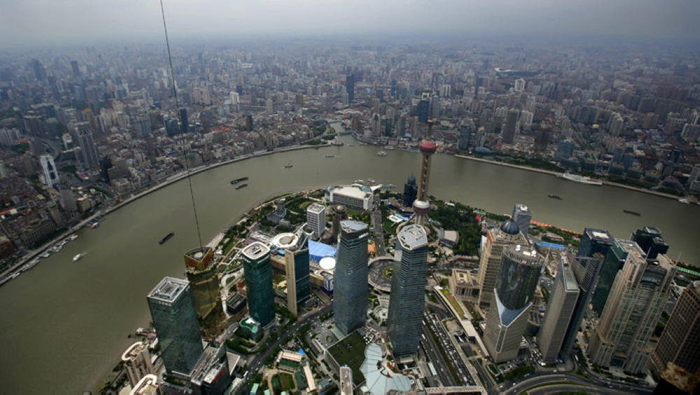 China's great city rivalries