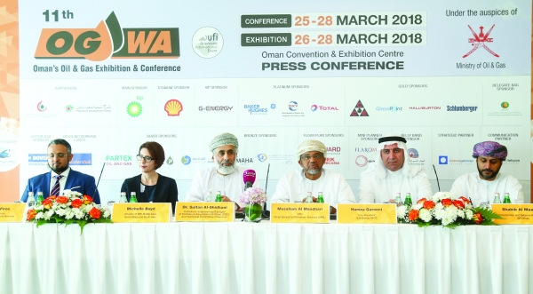 Oman woos Chinese investors at oil and gas forum