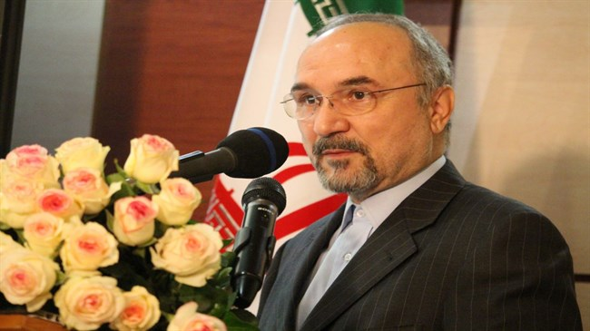 OIETAI head: Direct Chinese investments in Iran up almost 21%