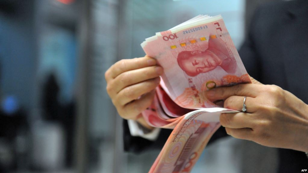 A Major Chinese Bank Reopening Iranian Bank Accounts